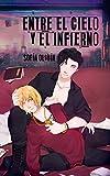 Entre el cielo y el infierno: (dark fantasy gay romance)