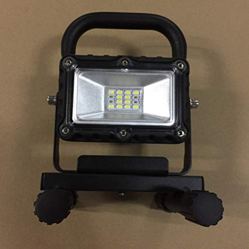 SweepID Draagbare waterdichte IP65 6500K DC 5V 8W LED werklamp lamp voor SUV auto vrachtwagen