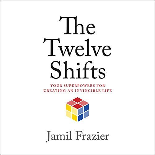 The Twelve Shifts Titelbild