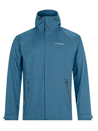 Berghaus Men's Alluvion Waterproof Jacket