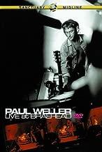 Paul Weller: Live at Braehead 2002