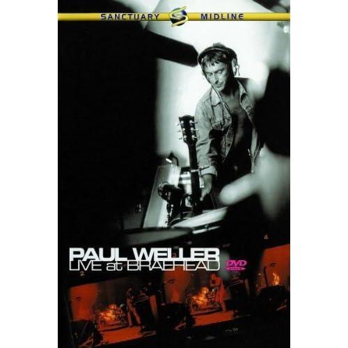 Weller Paul - Live At Braehead