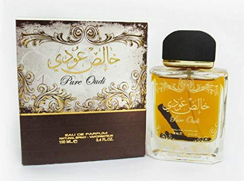 Ard Al Zaafaran Parfüm khalis pure oudi lattafa ard al zaafaran eau de parfum 100 ml