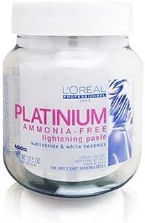 L`Oreal Platinium Sans 500g Dammoniac