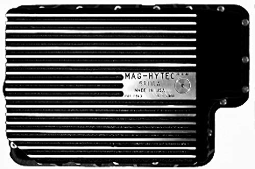 MAG-HYTEC F5R110W Transmission Pan