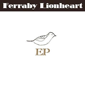 Ferraby Lionheart
