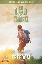 40 Day Journal: Transform Your Life