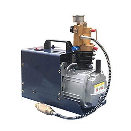 30MPA Compresor de Aire de Alta Presión PCP,...