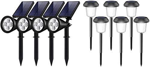 Top 10 Best innogear solar Reviews