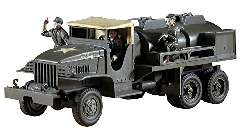 Hasegawa GMC Gasoline Truck Model Kit by