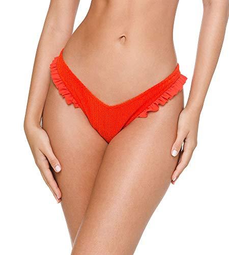 Despi Tangerine Tango Britney Bikini Bottom, L/G