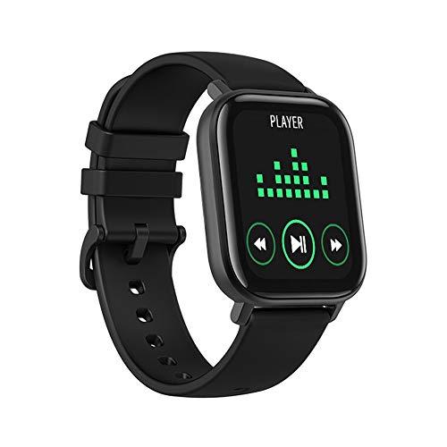 Xmansky Smartwatch für kinder P8 Sports Smart Watch Fitness Heart Rate Smart Bracelet Touch-Screen IPX7 smartwatch für kinder mit gps und telefon für Jungen Mädchen Geburtstag elektronisches Geschenk
