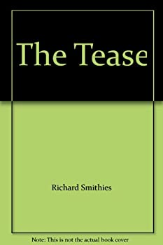 The Tease 0451062558 Book Cover