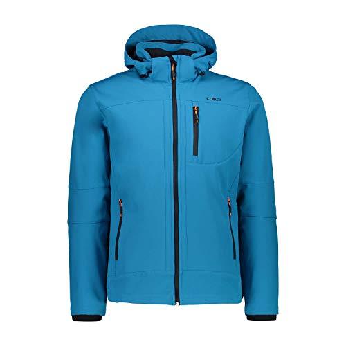 Cmp Man Jacket Zip Hood 5XL