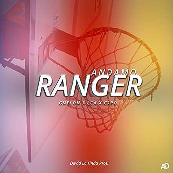 Andamo Ranger (feat. Lca & Caro)