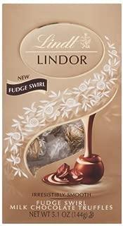 Best lindt lindor fudge swirl Reviews