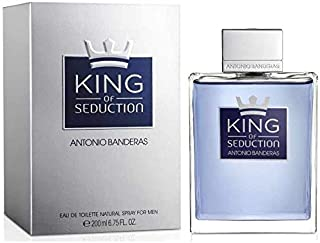 King Col a B King Seduction 200 Ml Vp 200 ml