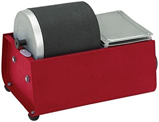 3 Lb. Rotary Rock Tumbler by Chicago Electric Power Tools by Chicago Pneumatic
