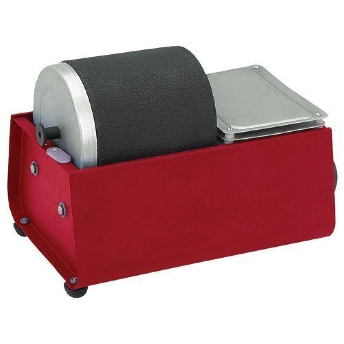敬意を表する飢えハンカチChicago Electric Power Tools 67631 Rotary Rock Tumbler, 3 lb [並行輸入品]