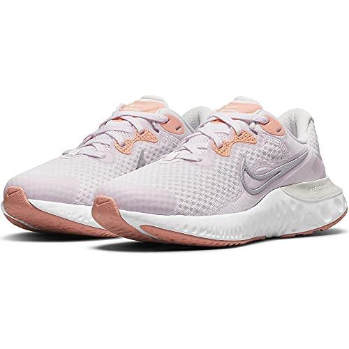 Nike Renew Run 2 (GS), viola chiaro / - 3,5Y / 35,5