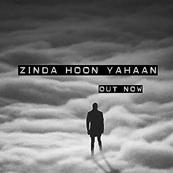 Zinda Hoon Yahaan