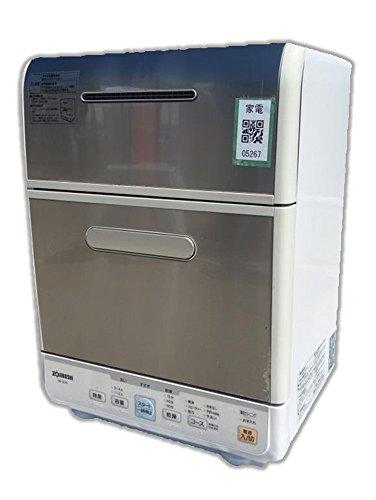 ZOJIRUSHI(象印) 食器洗い乾燥機 BW-GD40(XA)ステンレス