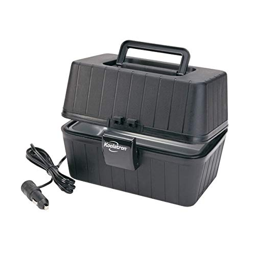 12 volt oven lunch box - 3