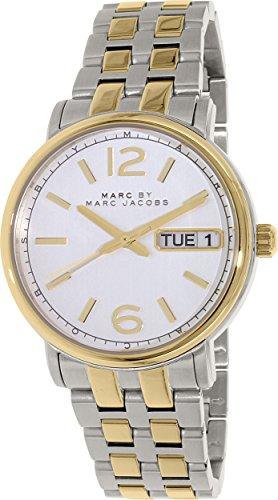 Marc Jacobs Fergus Stainless Steel Women's Watch