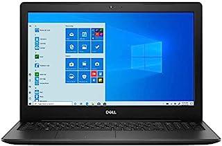 2020 Dell Inspiron 15 15.6インチ HD ハイパフォーマンス ノートパソコン Intel Core i3-1005G1 プロセッサー、4GB RAM、128GB SSD、HDMI、USB 3.1、ウェブカメラ、ワイヤレス...