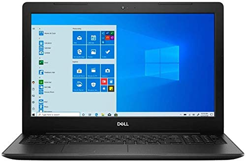 """2020 Dell Inspiron 15 15.6"""" HD High Performance Laptop"""