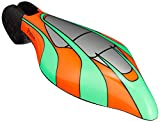 Parrot AR.Drone Outdoor Hull (Orange/Green)