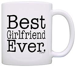 Worlds Best Girlfriend Award