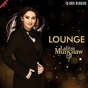 Lounge by Lalitya Munshaw