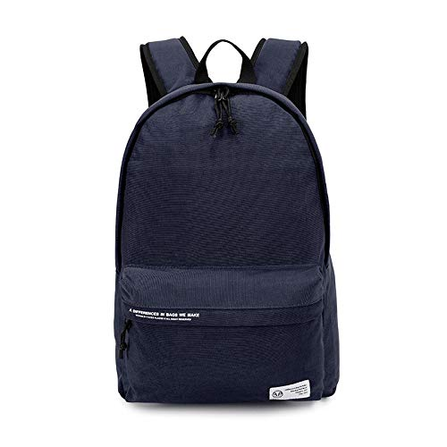 CMZ Rucksack Daypack Damen Tasche Umhängetasche Schulrucksäcke Wasserabweisend Freizeit VintageUmhängentasche Anti Diebstahl