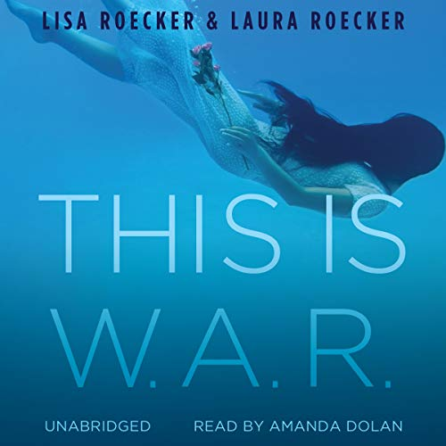 This Is W.A.R. audiobook cover art
