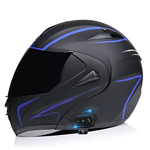 BDTOT Motorrad Integrierter...