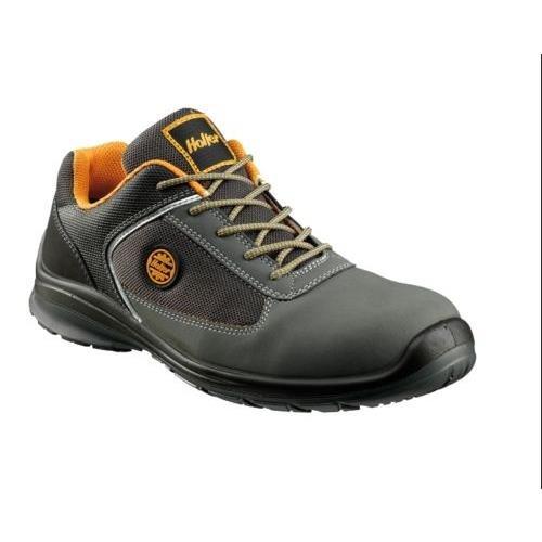 Holler - Zapato Blitz Tex S1P Gris T-41
