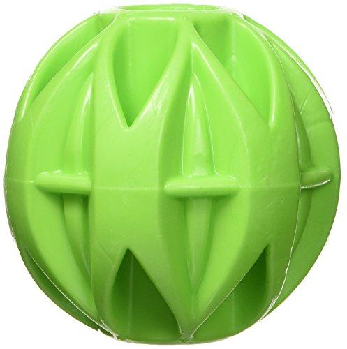 لعبة الحيوانات الأليفة Megalast Ball JW Pet