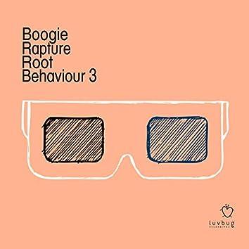 Root Behaviour 3
