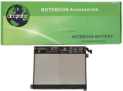 Amsahr Replacement Laptop Battery for ASUSC21N1418, C21N1418, T300CHI-FL005T, T300CHI-FL168T, T300-Chi, T300CHI-F1-DB