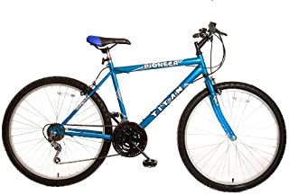 schwinn pioneer mountain bike