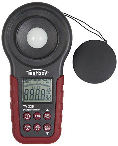 Testboy TV 335
