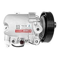 AL 対応車種: 日産 エアコン コンプレッサー 日産 アルメーラ プリメーラ 2.0 インフィニティ/INFINITI G20 8483445010 92600-2J201 AL-II-9475
