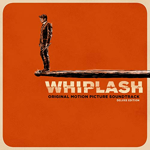 Whiplash (O.S.T.)-Deluxe Edition 2