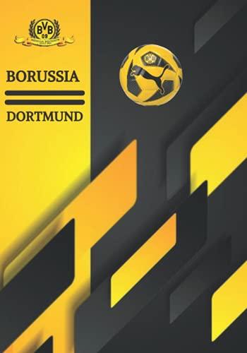 BORUSSIA DORTMUND: Fußball-Notizbuch I BVB 09