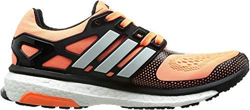 Adidas B40903, Damen Laufschuhe, Mehrfarbig (Flaora/Ftwwht/Cblack), 37.1/3 EU (4.5 UK)