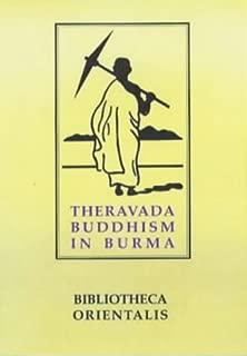theravada buddhism in burma