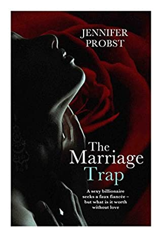 book cover of The Marriage Trap