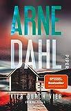 Vier durch vier von Arne Dahl