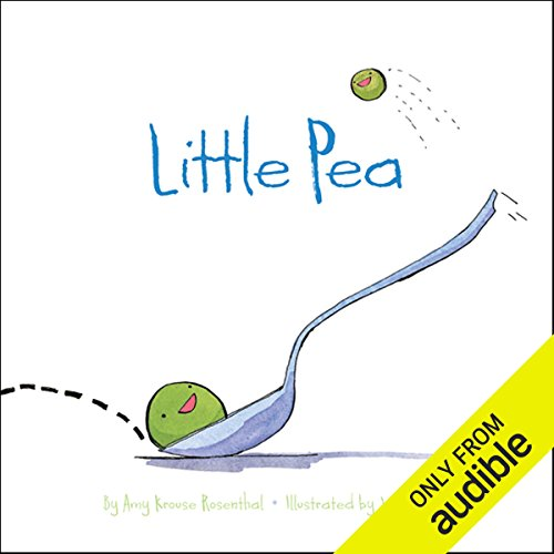 Little Pea  cover art